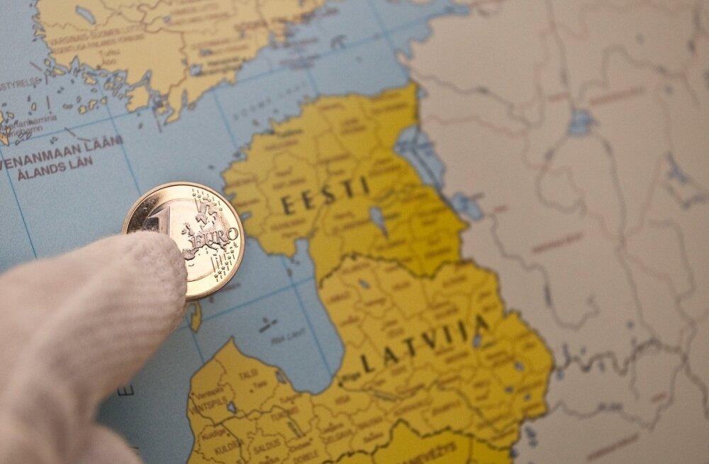 Euromündid