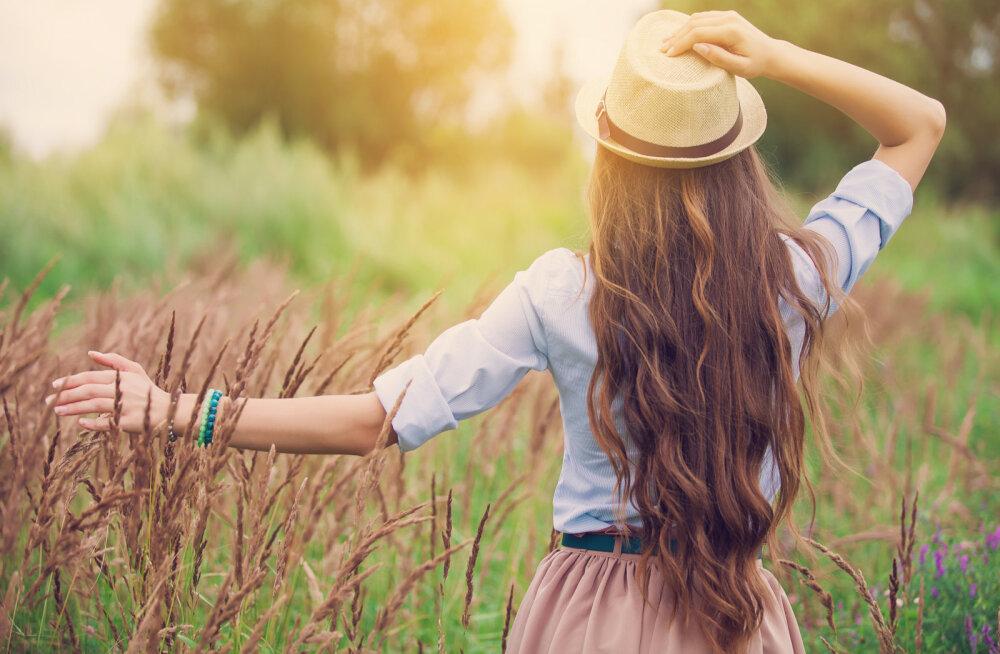 <strong>KUULA SAADET | Elustiil: kas ka sina teed neid suurimaid vigu juuksehoolduses?</strong>