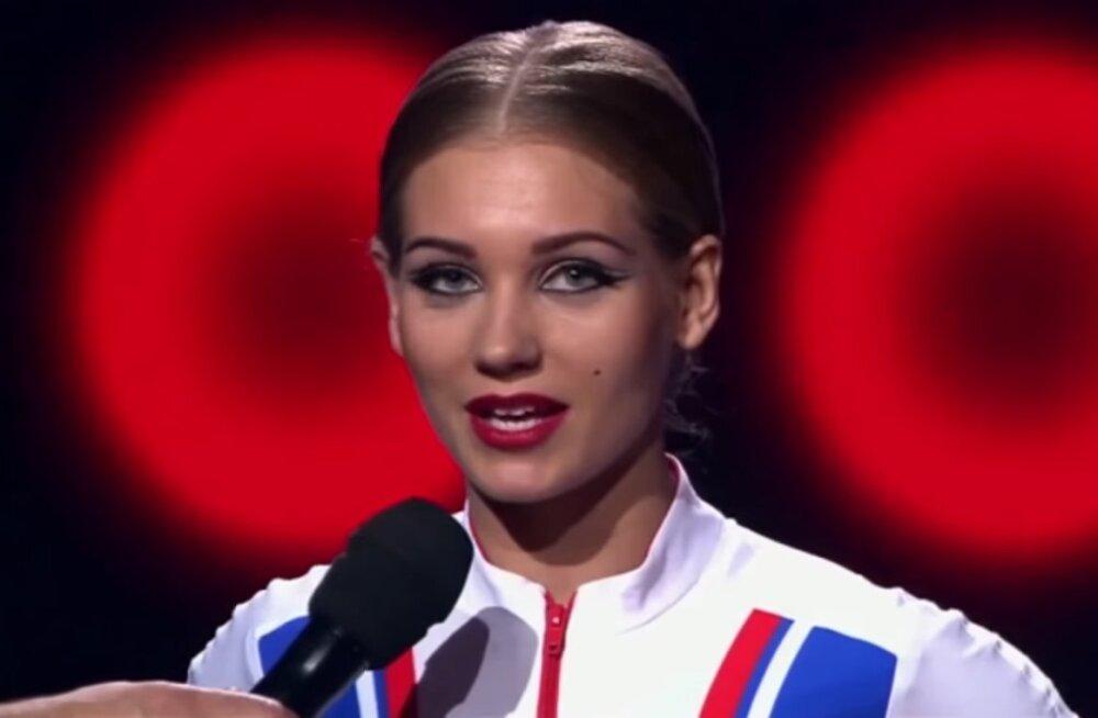 Кристина Асмус рассказала о разводе с Гариком Харламовым и еще больше все запутала