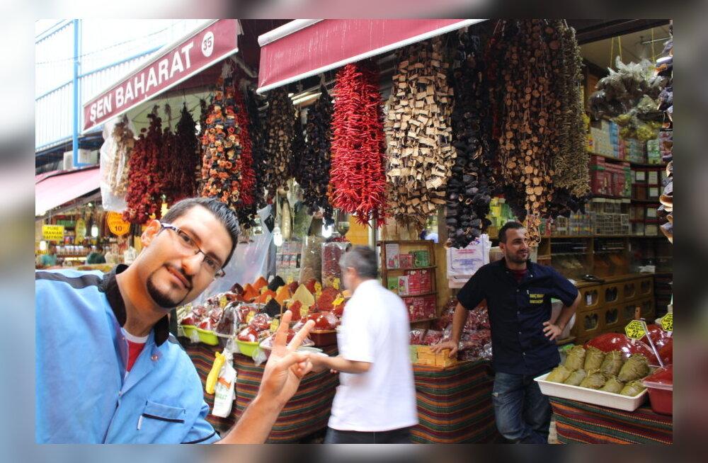 Шопинг в Турции: лучшие сувениры, искусство торговаться и контрафактные изделия