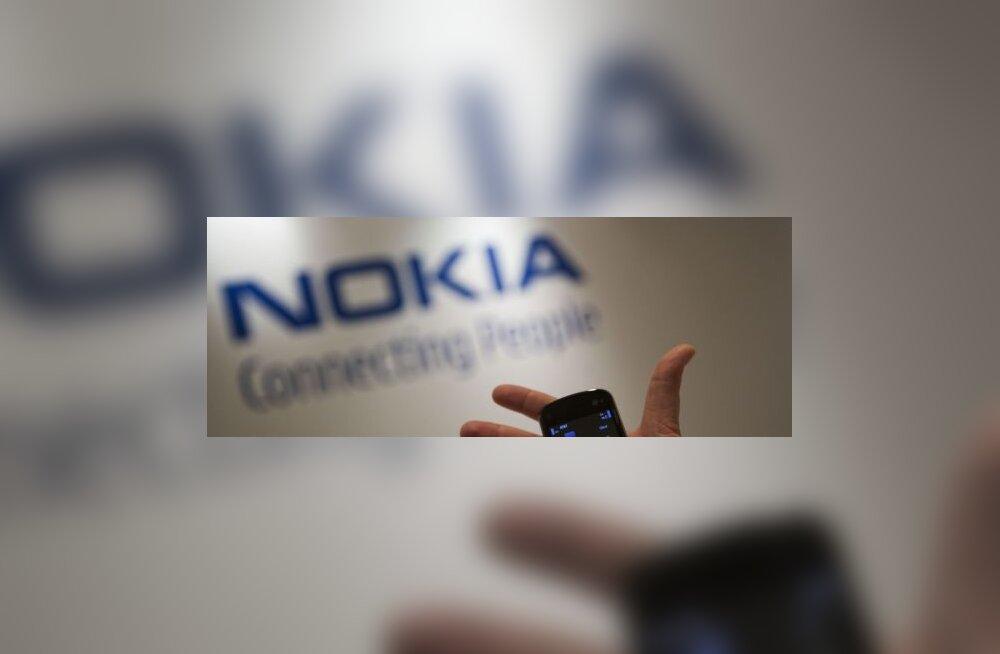 """""""Olukorrast riigis"""": meie laulupidu ongi Eesti Nokia"""