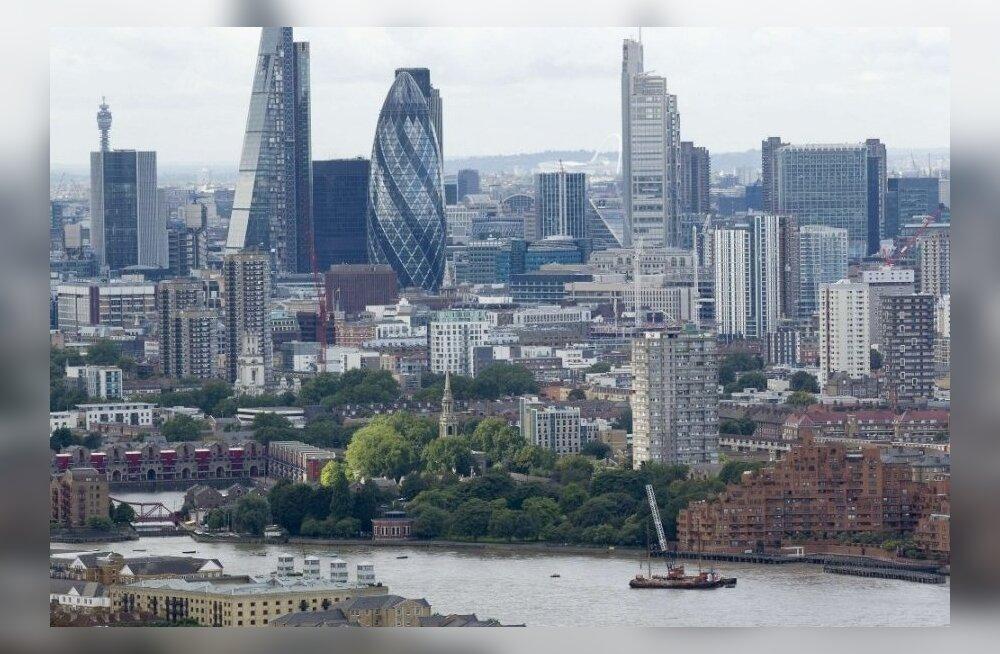 Свежий рейтинг — ТОП-20 мировых финансовых центров