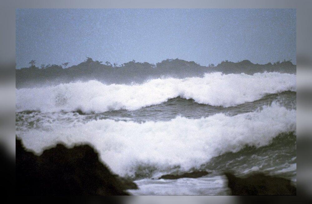 Teadlased avastasid ookeanipõhja kadunud iidse mandri osi