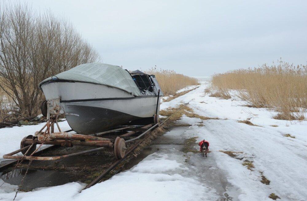 Pärnu lahe ATV-õnnetus