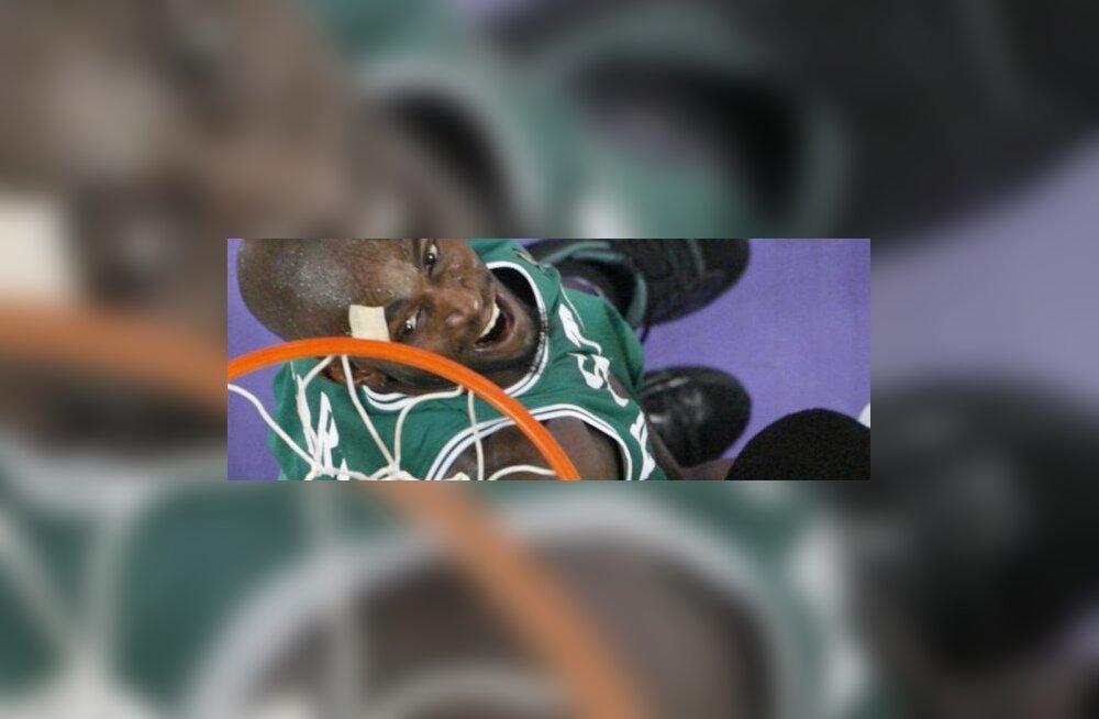 Kevin Garnett (Celtics)