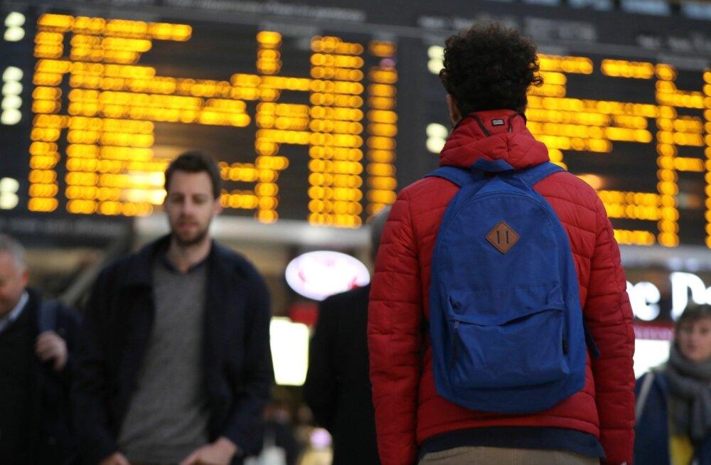 Как защитить себя: права авиапассажира, страхование путешествий, или то и другое вместе?