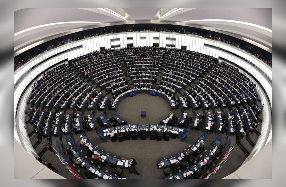 Euroopa Parlament kiitis heaks Euroopa Liidu pangandusjärelevalve süsteemi