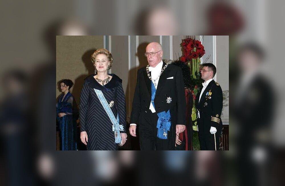 ae3e4af014f Lennart Meri 1980ndatel: ühiskond kääris ja ega tema isiklik elugi  rahulikult kulgenud