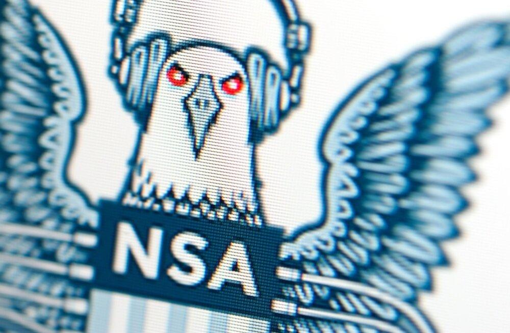 WikiLeaks: NSA on pealt kuulanud riigijuhtide omavahelisi kohtumisi