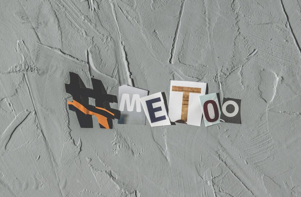 #MeToo tuli, et jääda! Siin on nipid, mis tulevad kasuks, kui suhtled ahistajaga