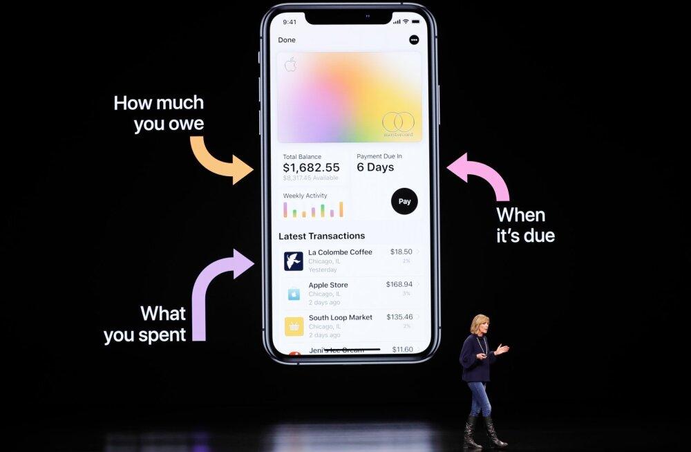 Свершилось! Сервис Apple Pay теперь доступен и в Эстонии