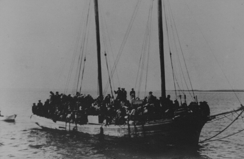 Põgenemine 1944
