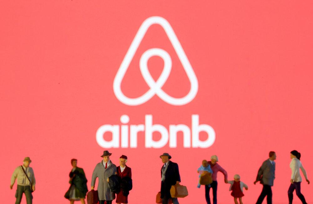 Airbnb näeb Euroopas broneeringute kasvu: taastumine on parem kui ennustasime kaks nädalat tagasi