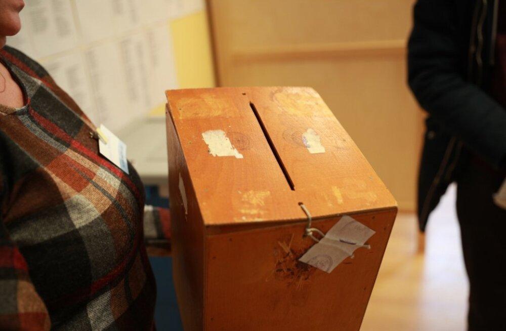 VALIMISED | Kes tuntud maaelutegelastest võrreldes eelmiste valimistega häältesaagis võitis ja kes kaotas? Kui palju?