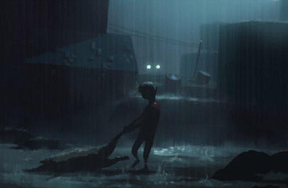 4-10. juuli: uusi videomänge – Carmageddon: Max Damage, Inside