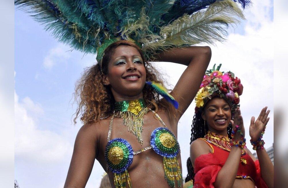 Brasiilia viisavabaduse leppel allkirjad all