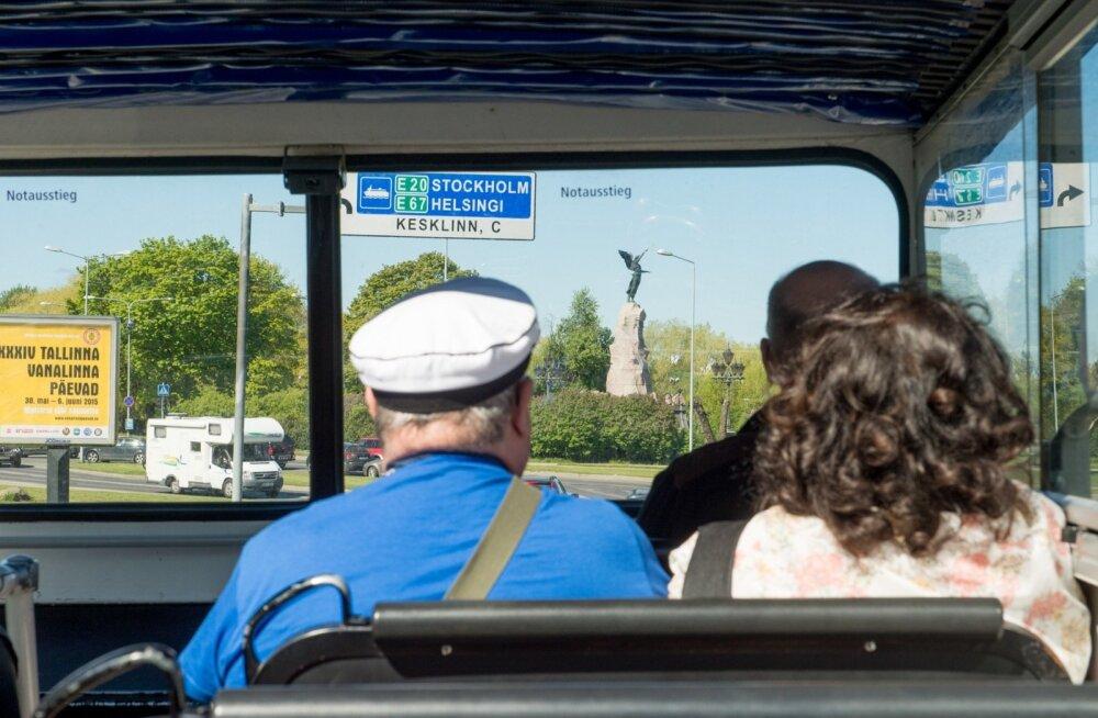 Jaaniks maale: LOE, kuhu reisivad eestlased pühade ajal kõige enam!