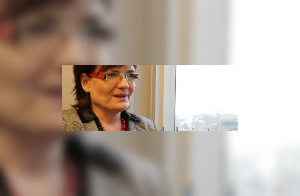 Saks: loome Tallinna meediale nõukoja
