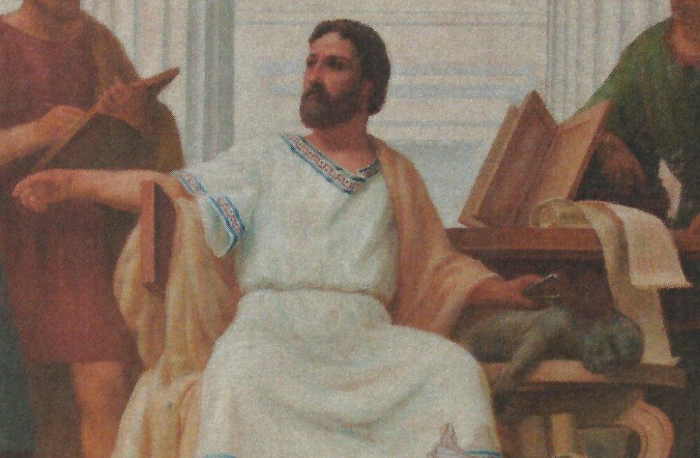 Sajandeid olid rooma arstid patsientidele ohtlikumad kui haigused, mida tuli ravida