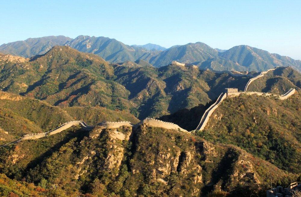 шлейф великая китайская стена фото из космоса картинки меня появилась