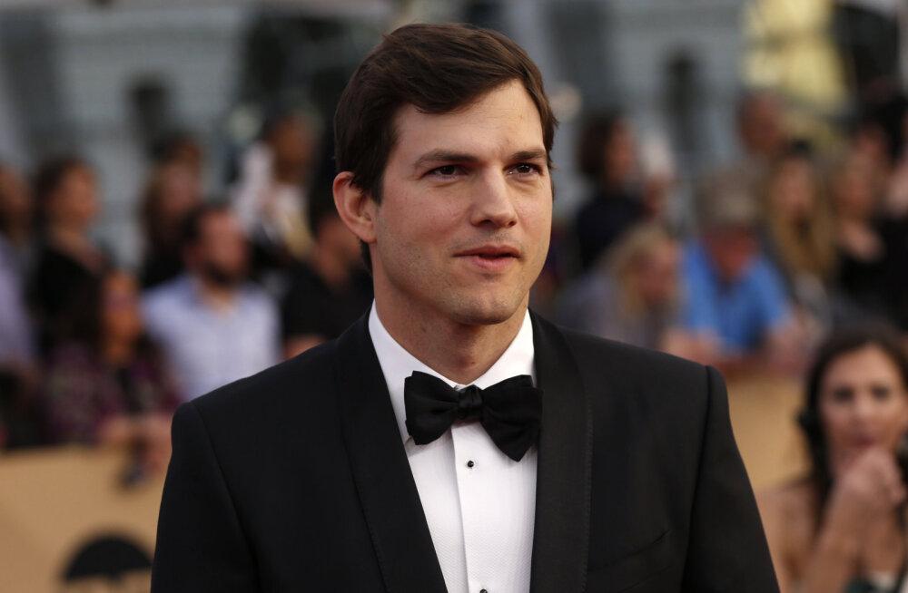 Kas sa teadsid? Ashton Kutcher võitleb kirglikult laste seksuaalse kuritarvitamise vastu