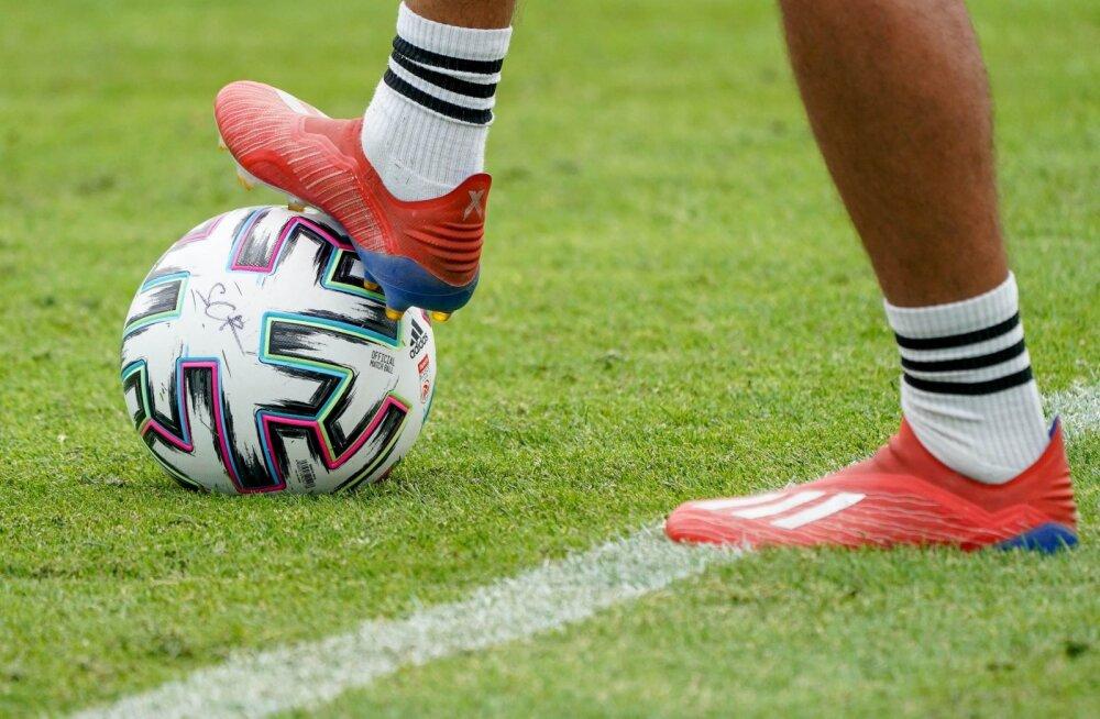 Rootsi jalgpalli tabas esimene koroonajuhtum