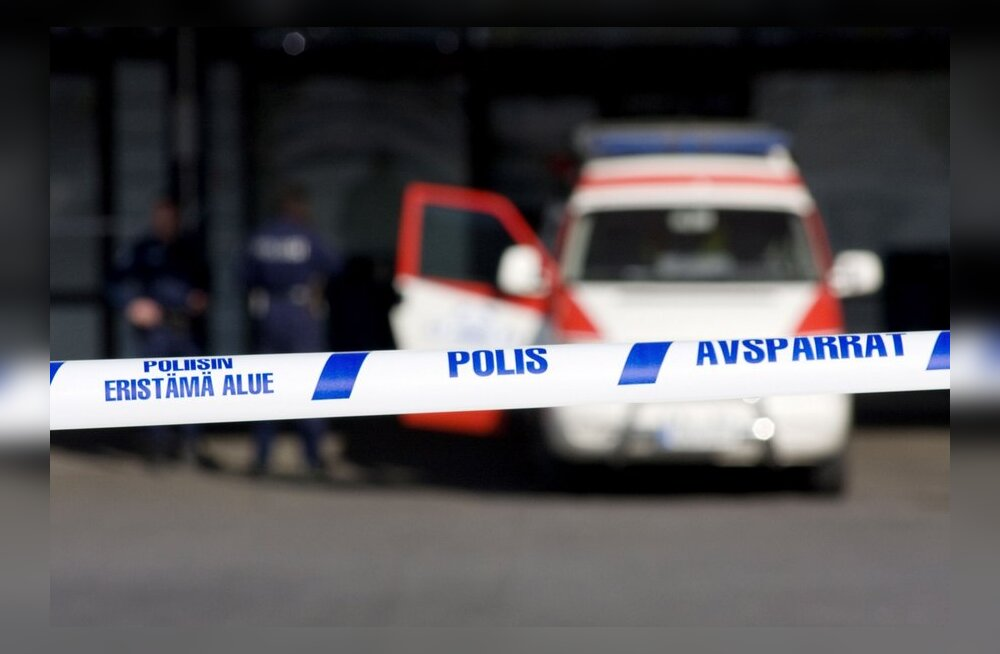 Surnud imikud leiti Soomes mehe kadumist uuriva menetluse käigus