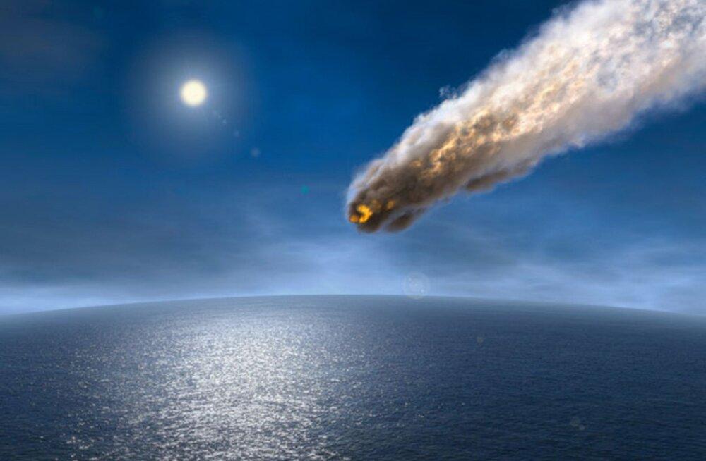 Kosmilised ründajad põrkuvad nüüdsest toimivale NASA eelhoiatussüsteemile