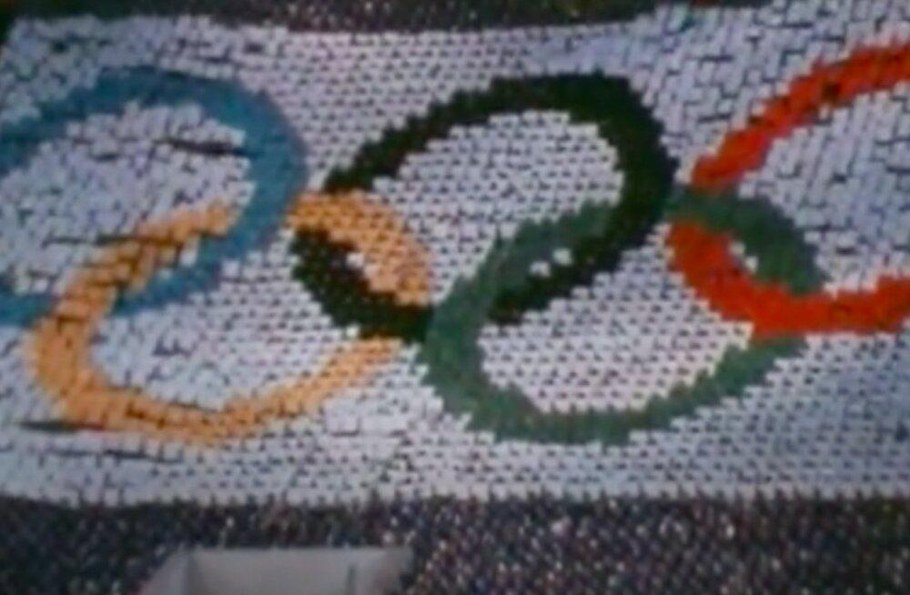 Олимпиада-80. Судьи могут все что угодно