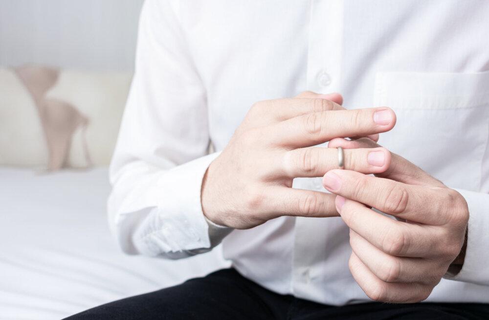 Paarisuhtes petjaid iseloomustavad just need ühised omadused