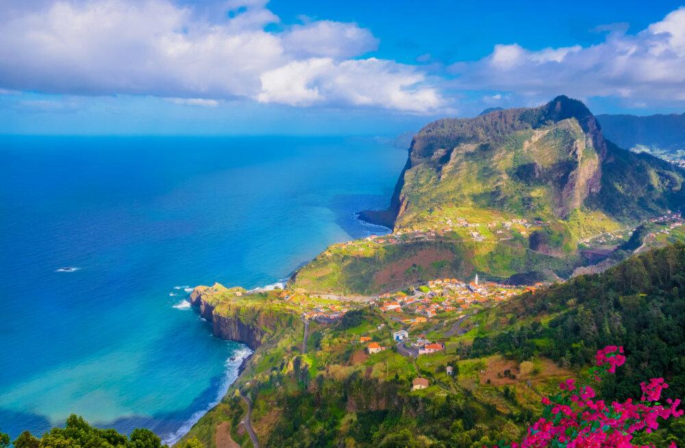 See rahulik saareke nimetati äsja Euroopa parimaks