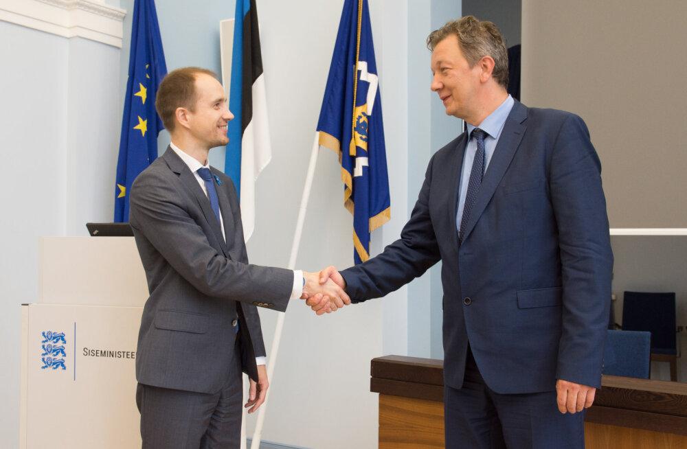 Eesti riiklik infotehnoloogia ettevõte müüdi leedukatele