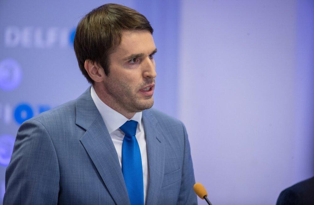 Rainer Vakra: seaduseparandus välistaks puidu massilise Narva elektrijaamade ahju ajamise