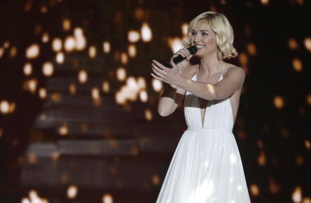 Eesti lauljatar sai Vene superstaari käest kõvasti riielda: ole vait, ära räägi!