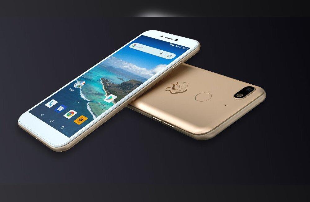 """""""Сделано в Руанде"""": представлены первые смартфоны, полностью произведенные в Африке"""