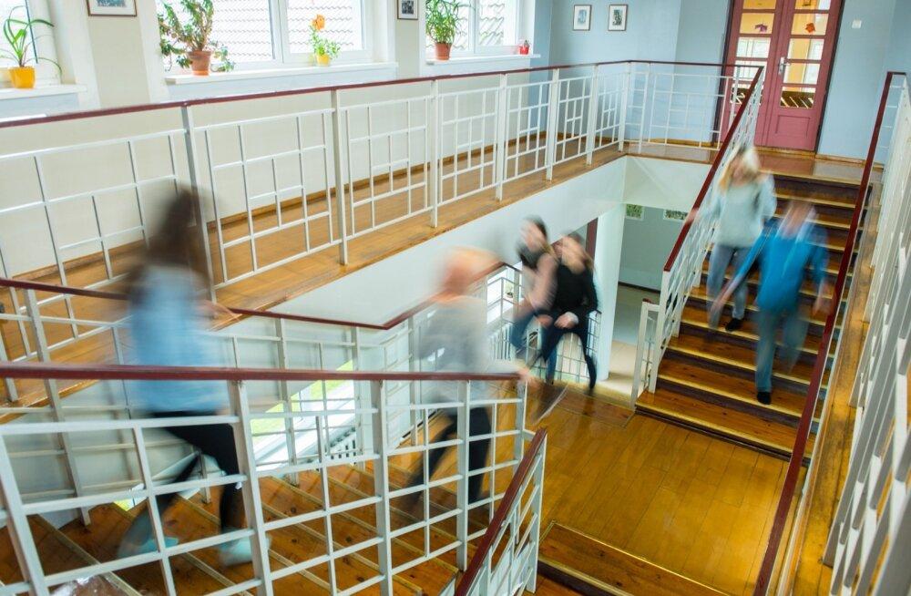 В Эстонии зарегистрировали 3000 по счету ученическую фирму