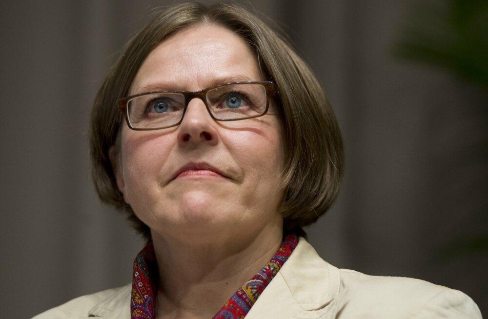 Indrek Tarand viitab USA väljaandes europarlamendi Soome kolleegi Kremli lõa otsas olemisele