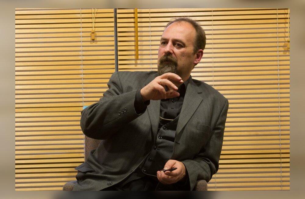 """Seminar """"Meedia- ja sõnavabadus Valgevenes"""""""