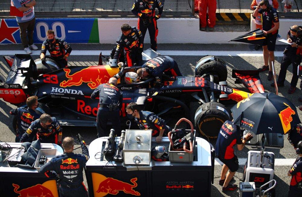 Red Bull kindlustab tagalat: noortesüsteemiga liitus veel üks jaapanlane