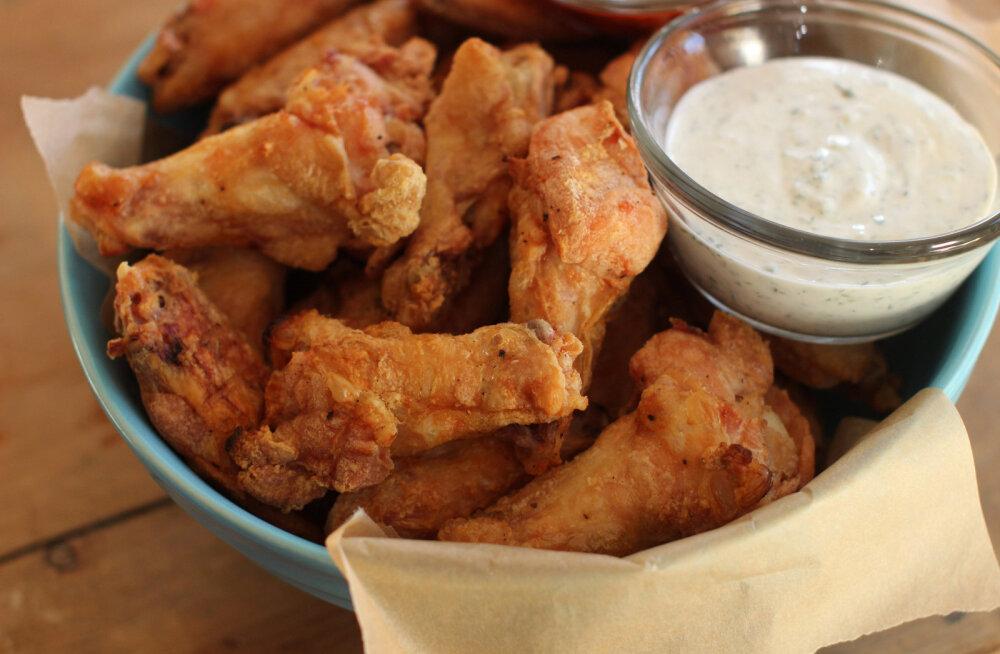 Любители куриного мяса живут дольше