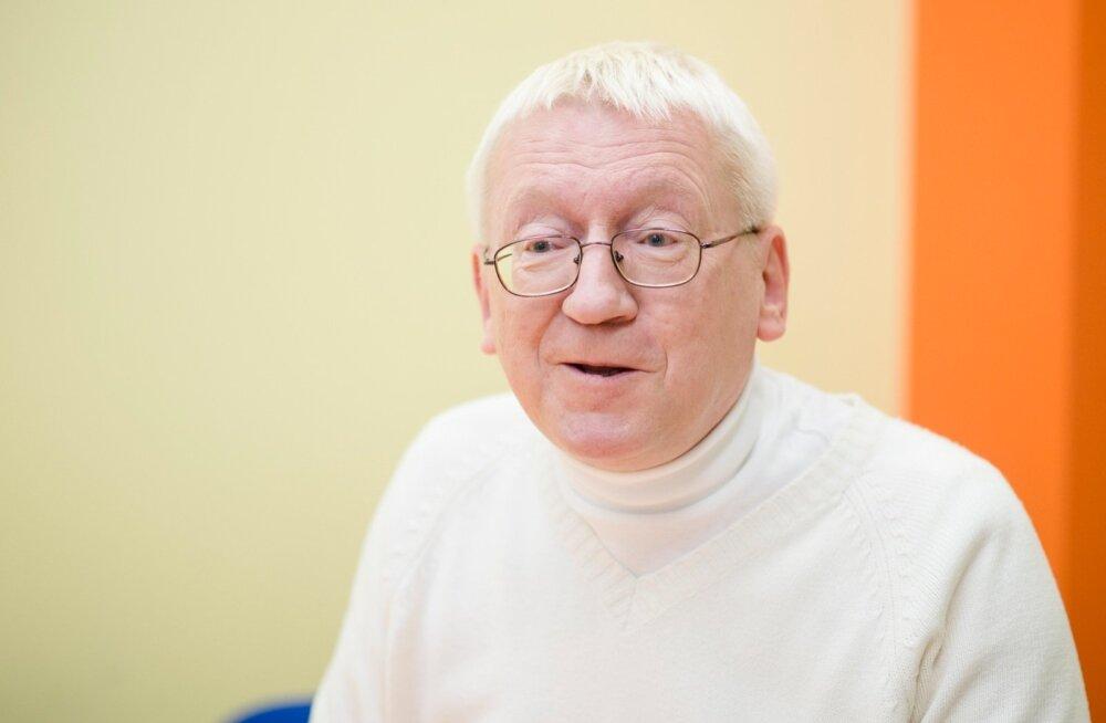 Linnar Priimägi