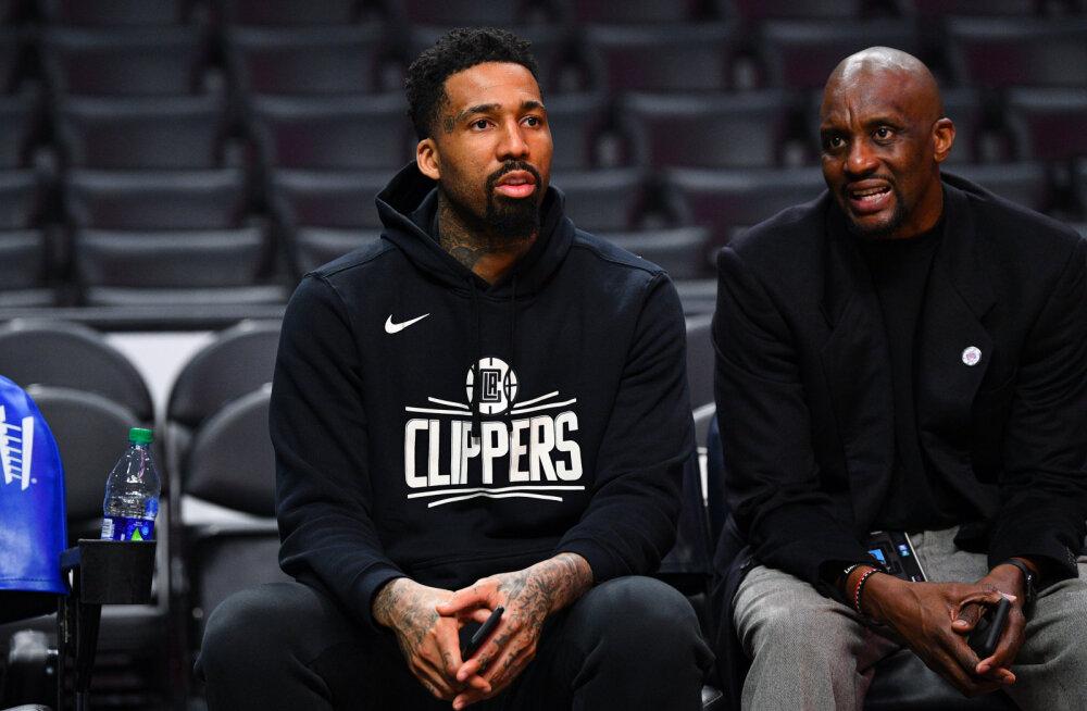 NBA mängija jäi dopinguga vahele