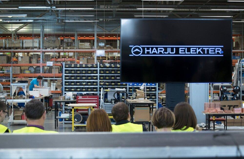 Harju Elekter investeerib Leedu tehase laiendusse kuni 6 miljonit eurot