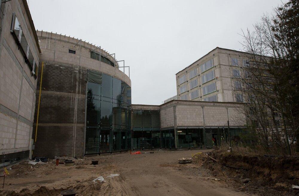 Noorus Spa Hotel Narva-Jõesuus