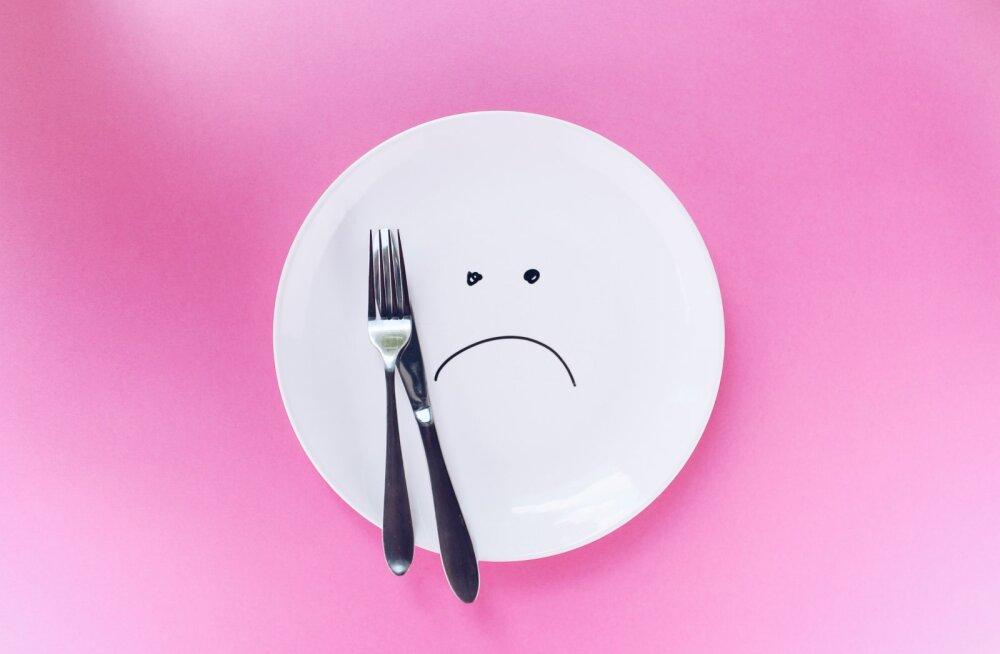 Lapsevanemad mures: Instagramis levivad noorte seas kahtlased dieedid, mille hulka kuulub näiteks soolase jäätüki lutsutamine isude peletamiseks
