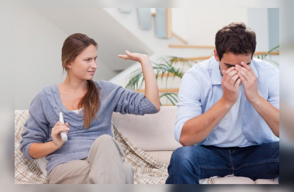 Картинки про ссоры с парнем
