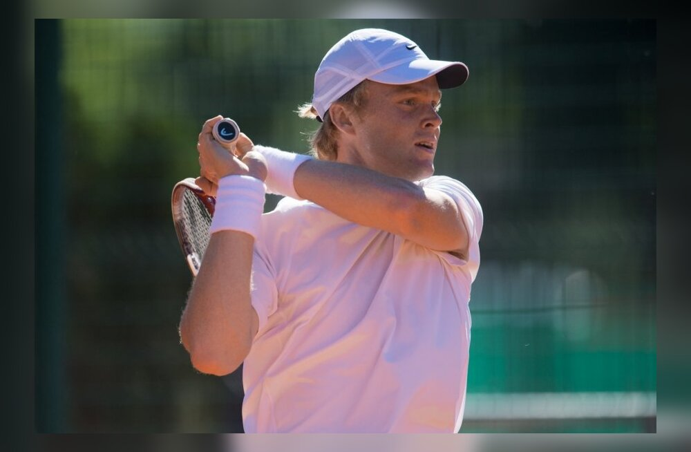 ITF-i turniiri tennises Nordecon Open