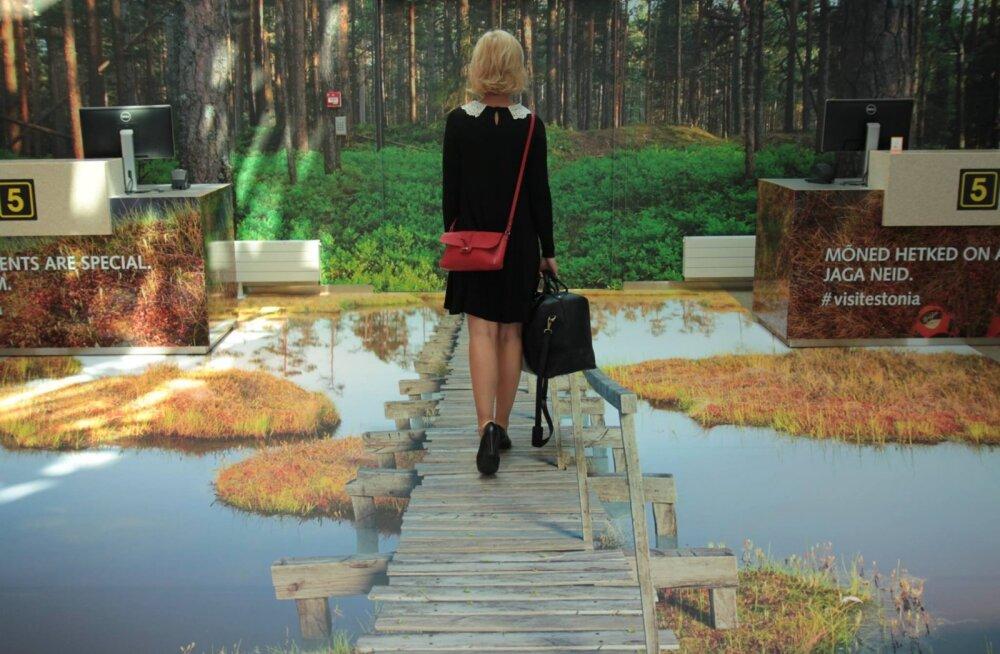Tallinn on Euroopa viie kõige mugavama lennujaama seas