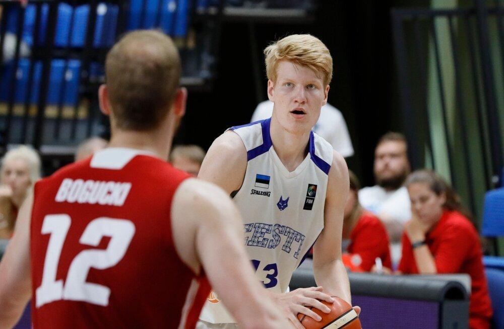 Matthias Tass valiti U18 turniiri sümboolsesse viisikusse, MVP-ks sai 16-aastane horvaat