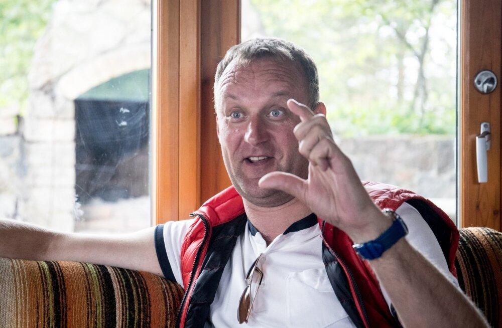 Henrik Normann